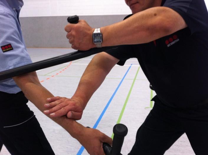 Kurs1-1 für Securityfirmen und Personal - kungfu-lernen-in-hamburg